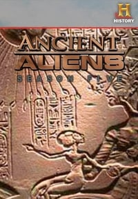 Ancient Aliens S05E12