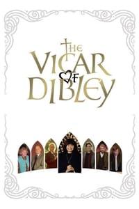 copertina serie tv The+Vicar+of+Dibley 1994