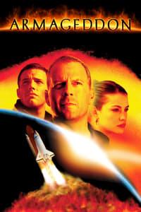 copertina film Armageddon+-+Giudizio+finale 1998