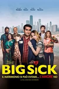 copertina film The+Big+Sick%3A+Il+matrimonio+si+pu%C3%B2+evitare...+l%27amore+no 2017
