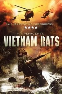 copertina film Vietnam+Rats 2008