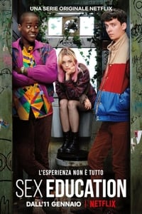 copertina serie tv Sex+Education 2019