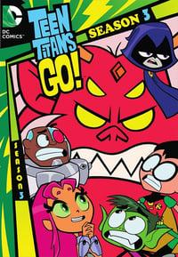 Teen Titans Go! S03E08