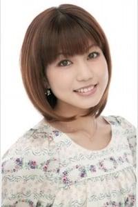 Ryoko Shiraishi isAkimichi Chouchou (voice)
