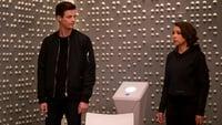 VER The Flash Temporada 5 Capitulo 8 Online Gratis HD