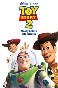 copertina film Toy+Story+2+-+Woody+%26+Buzz+alla+riscossa 1999