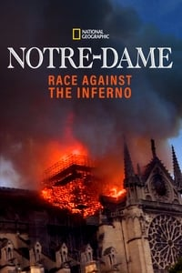 Notre Dame: Race Against the Inferno (2019)