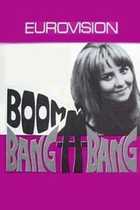 Boom Bang-a-Bang! 50 Years of Eurovision
