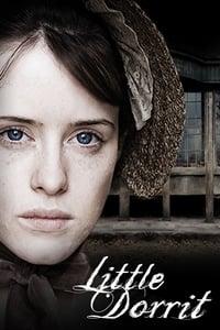 copertina serie tv Little+Dorrit 2008