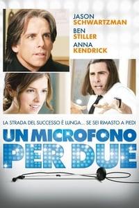 copertina film Un+Microfono+per+Due 2009