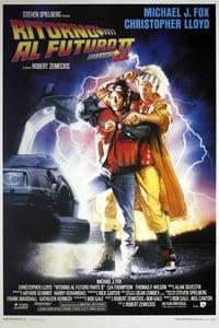copertina film Ritorno+al+futuro+-+Parte+II 1989