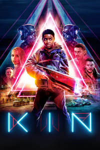 El legado (Kin) (2018)
