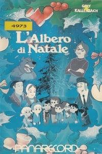 copertina film L%27albero+di+Natale 1991