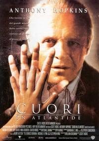copertina film Cuori+in+Atlantide 2001