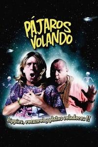 copertina film P%C3%A1jaros+Volando 2010