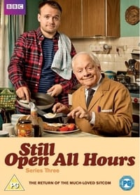 Still Open All Hours S03E01