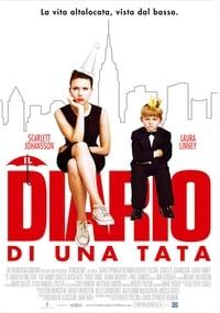 copertina film Il+diario+di+una+tata 2007