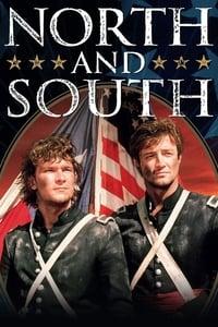 copertina serie tv Nord+e+sud 1985