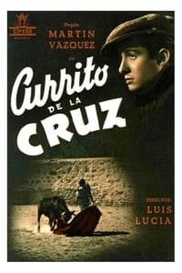 copertina film Currito+de+la+Cruz 1949