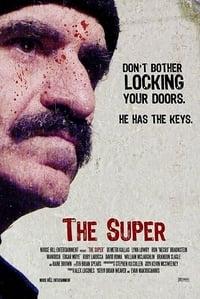 copertina film The+Super 2010