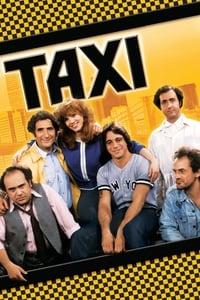 copertina serie tv Taxi 1978