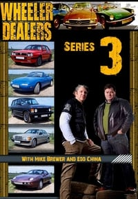 Wheeler Dealers S03E08