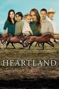 copertina serie tv Heartland 2007