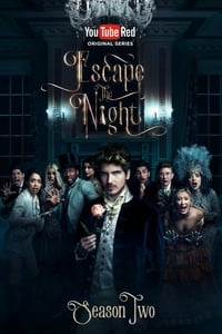 Escape the Night S02E10