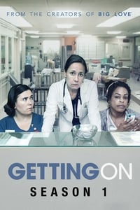 Getting On S01E05