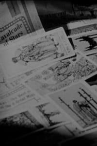 The Velvet Underground Tarot Cards