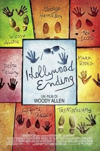 copertina film Hollywood+Ending 2002