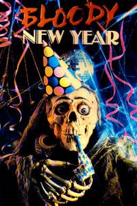 Кровавый новый год - постер