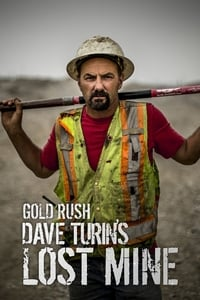 Gold Rush: Dave Turin's Lost Mine S01E01