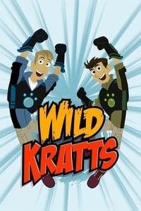 copertina serie tv Wild+Kratts 2011