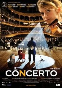 copertina film Il+Concerto 2009