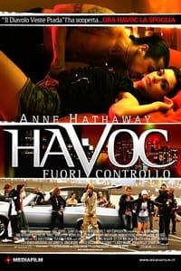 copertina film Havoc+-+Fuori+controllo 2005