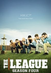 The League S04E12