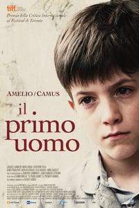 copertina film Il+primo+uomo 2011