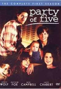 Party of Five S01E22