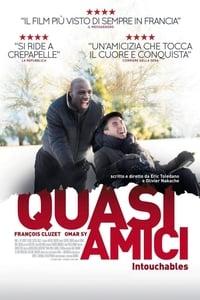 copertina film Quasi+amici+-+Intouchables 2011