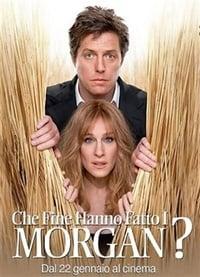 copertina film Che+fine+hanno+fatto+i+Morgan%3F 2009