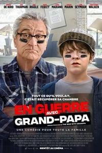 Mon grand-père et moi(2020)