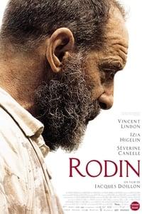 copertina film Rodin 2017