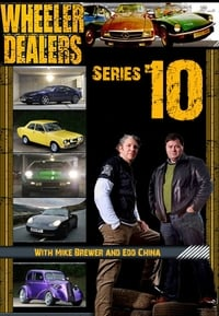 Wheeler Dealers S10E01