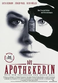 copertina film Die+Apothekerin 1997