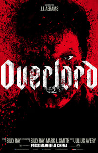 copertina film Overlord 2018
