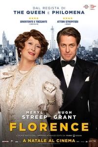 copertina film Florence 2016