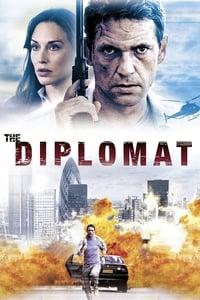 copertina film The+Diplomat 2009