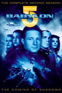 Babylon 5 S02E22