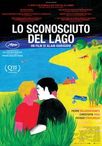 copertina film Lo+sconosciuto+del+Lago 2013